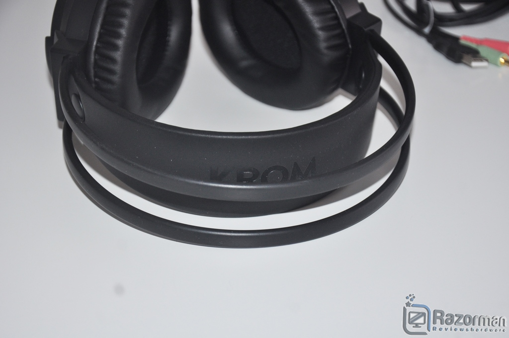Review KROM Kritic 11