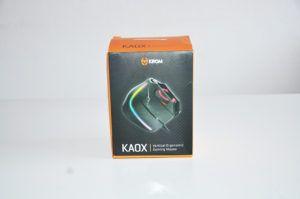 Review KROM Kaox 4