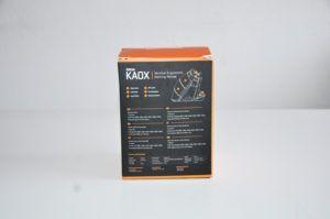 Review KROM Kaox 3