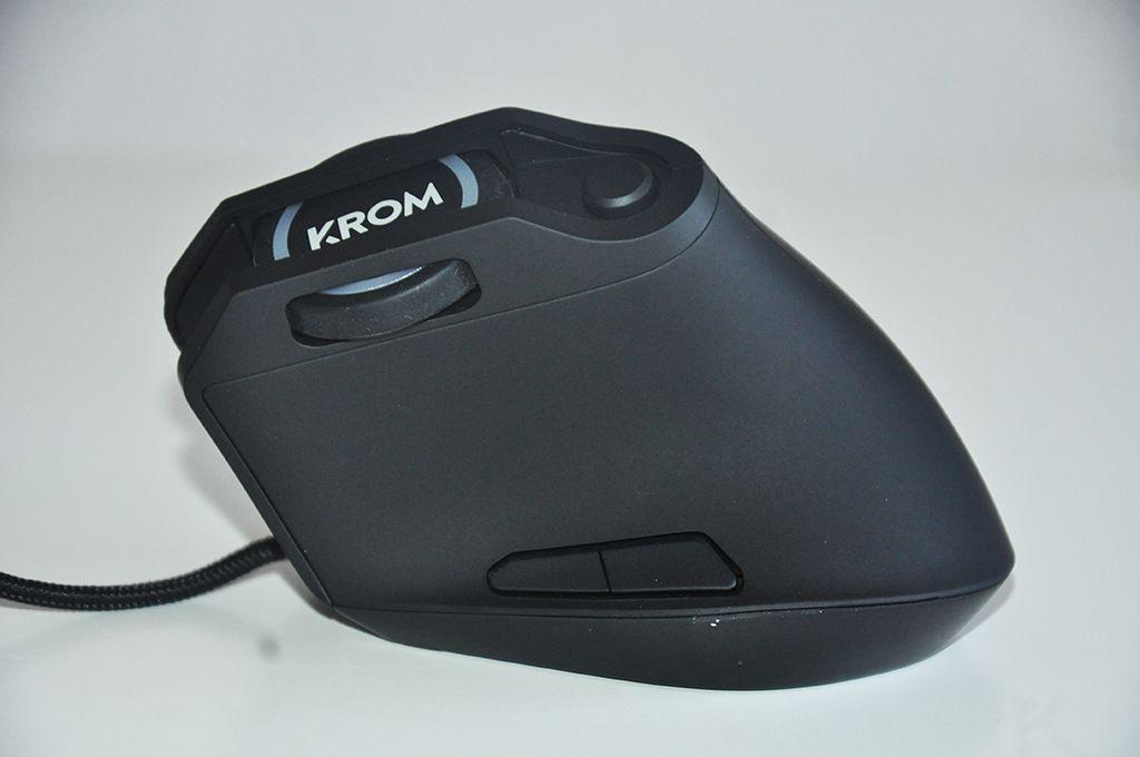 Review KROM Kaox 7
