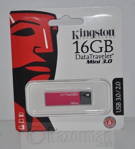 Kingston DTM30 (1)