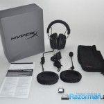 Review Kingston Hyper X Cloud II