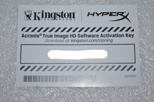 Kingston HyperX Savage 240 gb (6)