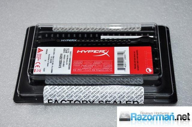 Kingston HyperX Savage DDR4 2666 Mhz (1)