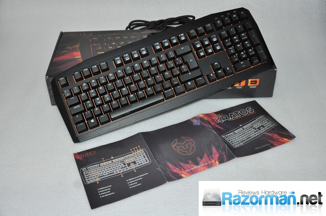 Photo of REVIEW KROM KRATOS