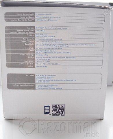 Review Placa Base Gigabyte Z77X-UP5TH 78