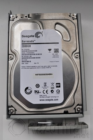 Review Placa Base Gigabyte Z77X-UP5TH 84