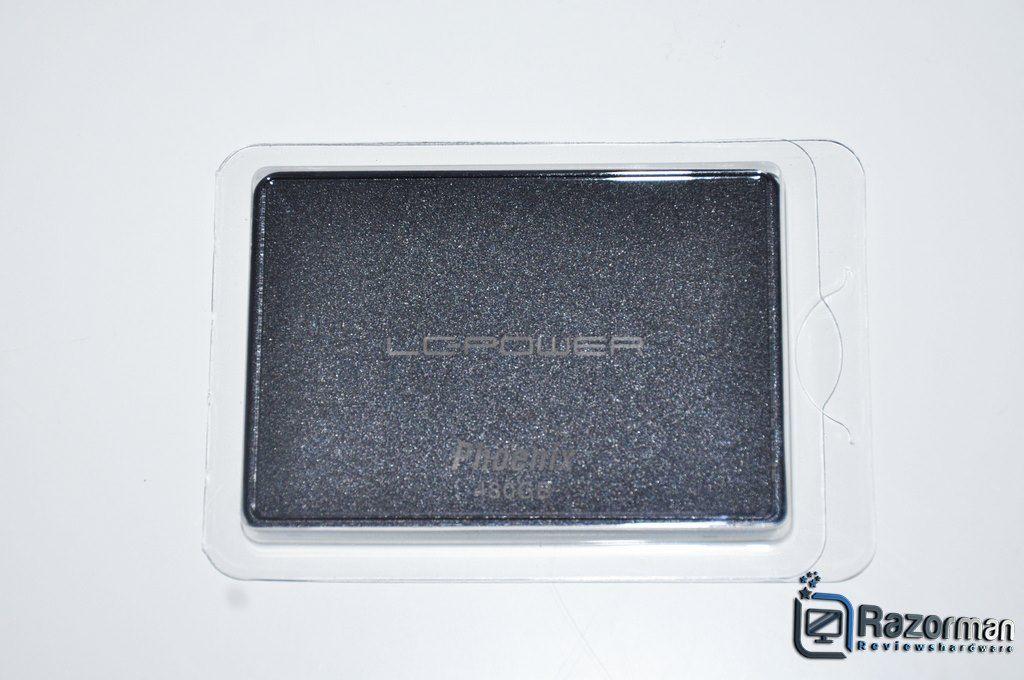 Review LC-Power Phoenix 480 GB 4