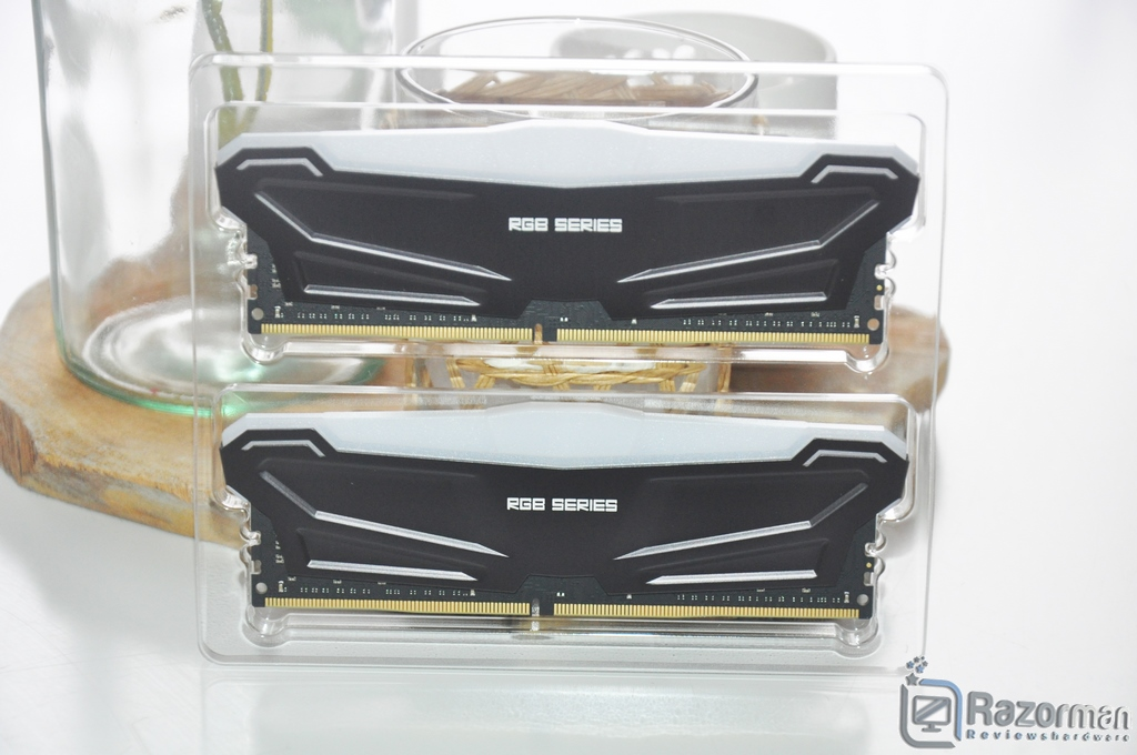 Review LC-RAM-DDR4-3200-RGB-32GB-KIT 5