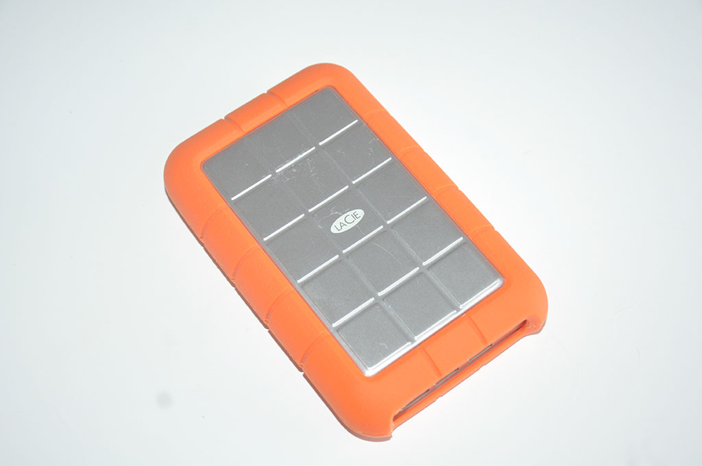 Photo of Review LaCie Rugged Triple