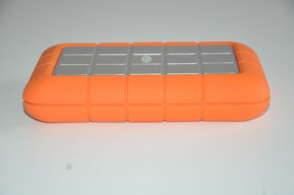 Review LaCie Rugged Triple 11