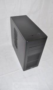 Review Lancool PC-K65 1