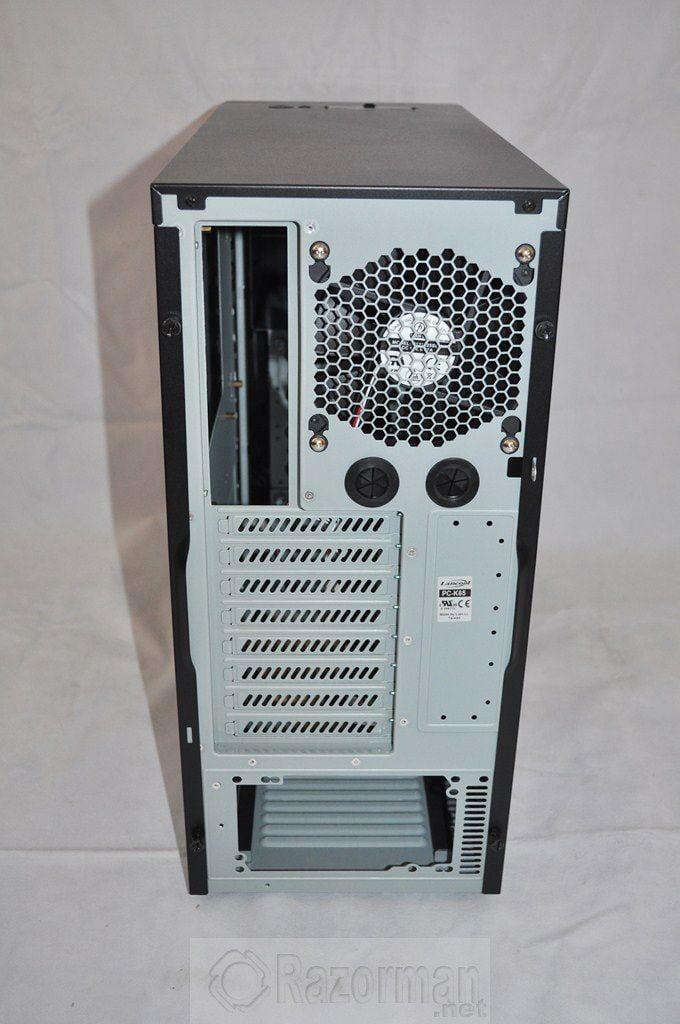 Review Lancool PC-K65 7