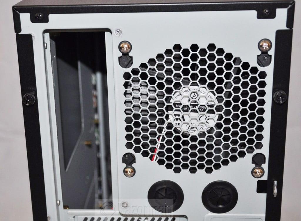 Review Lancool PC-K65 8