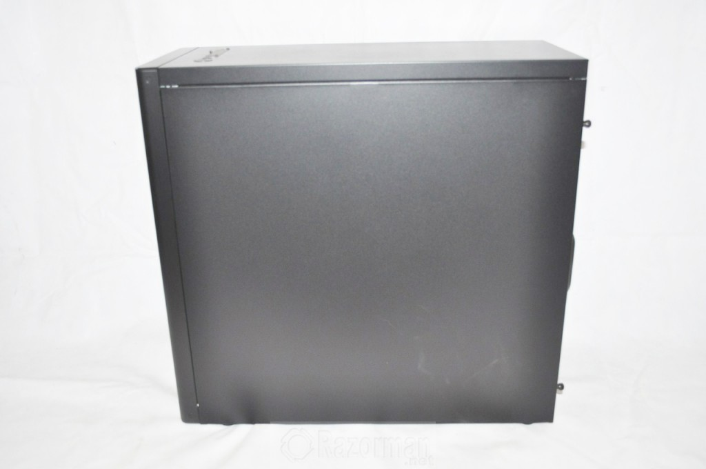 Review Lancool PC-K65 14