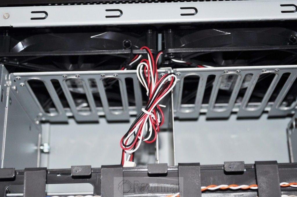 Review Lancool PC-K65 55