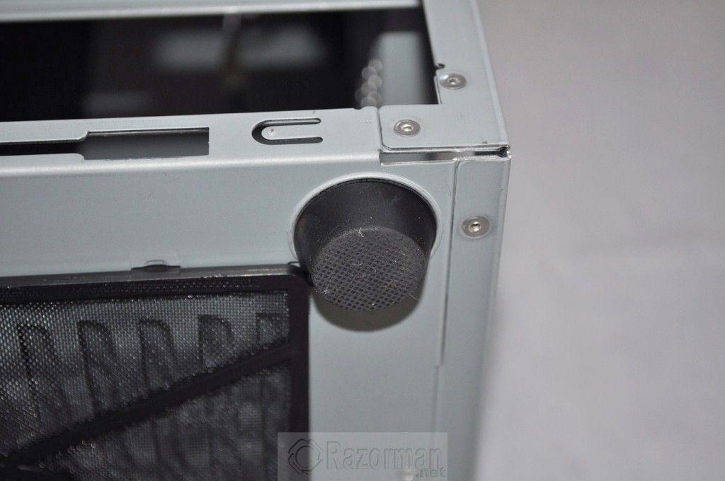 Review Lancool PC-K65 17