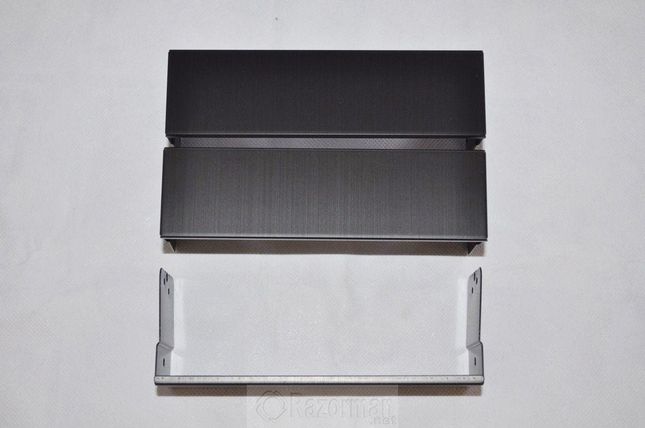 Review Lancool PC-K65 12