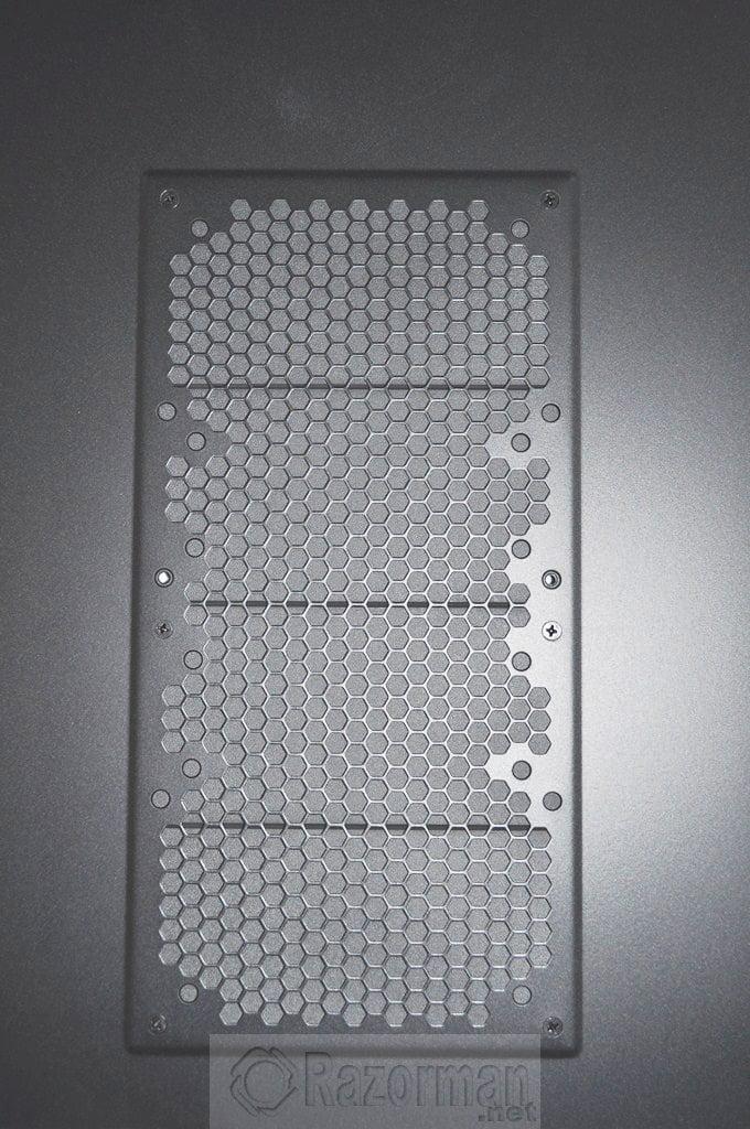 Review Lancool PC-K65 21