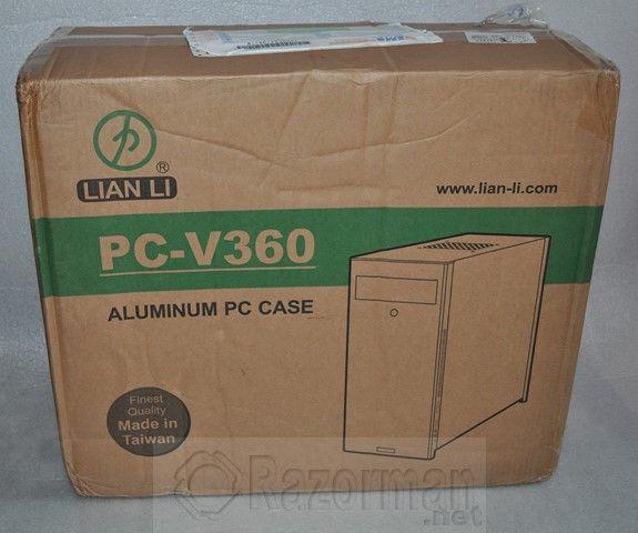 Lian Li PC-V360 (1)
