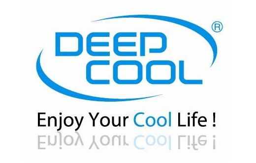Logo Deep Cool