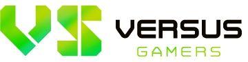 Logo Versus Gamers (2)