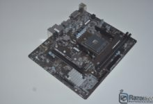 Review MSI A320M- A PRO MAX 10