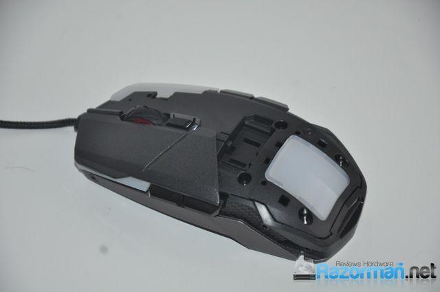 Review MSI Clutch GM60 7