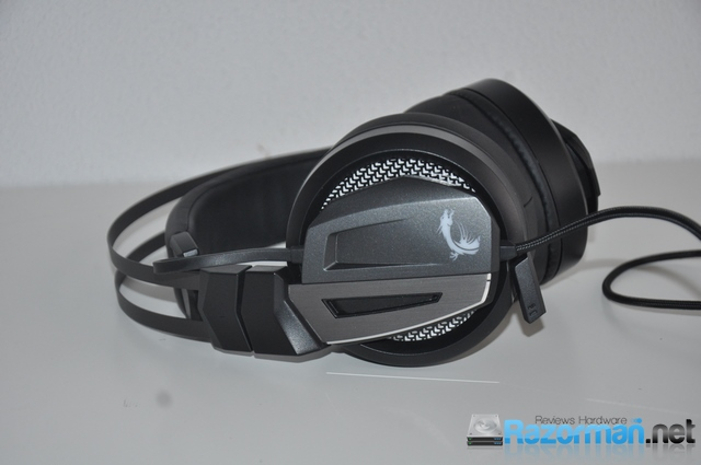 Review MSI IMMERSE GH70 6