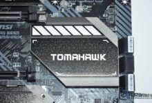 Review MSI MAG B550 Tomahawk 1175