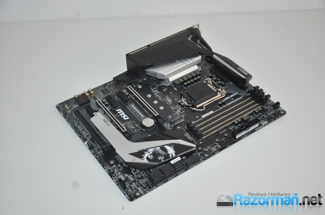 Photo of Review MSI MPG Z390 Gaming Pro Carbon