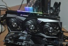Review MSI RX 6800XT Gaming X Trio 16GB 9