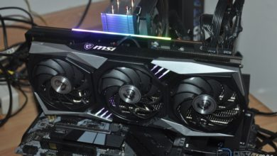 Review MSI RX 6800XT Gaming X Trio 16GB 10