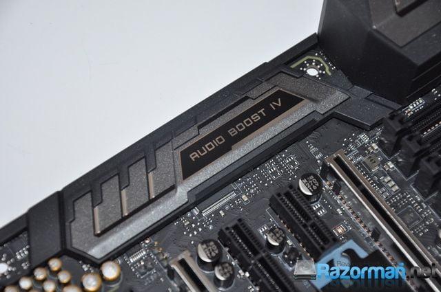 Review MSI X299 SLI PLUS