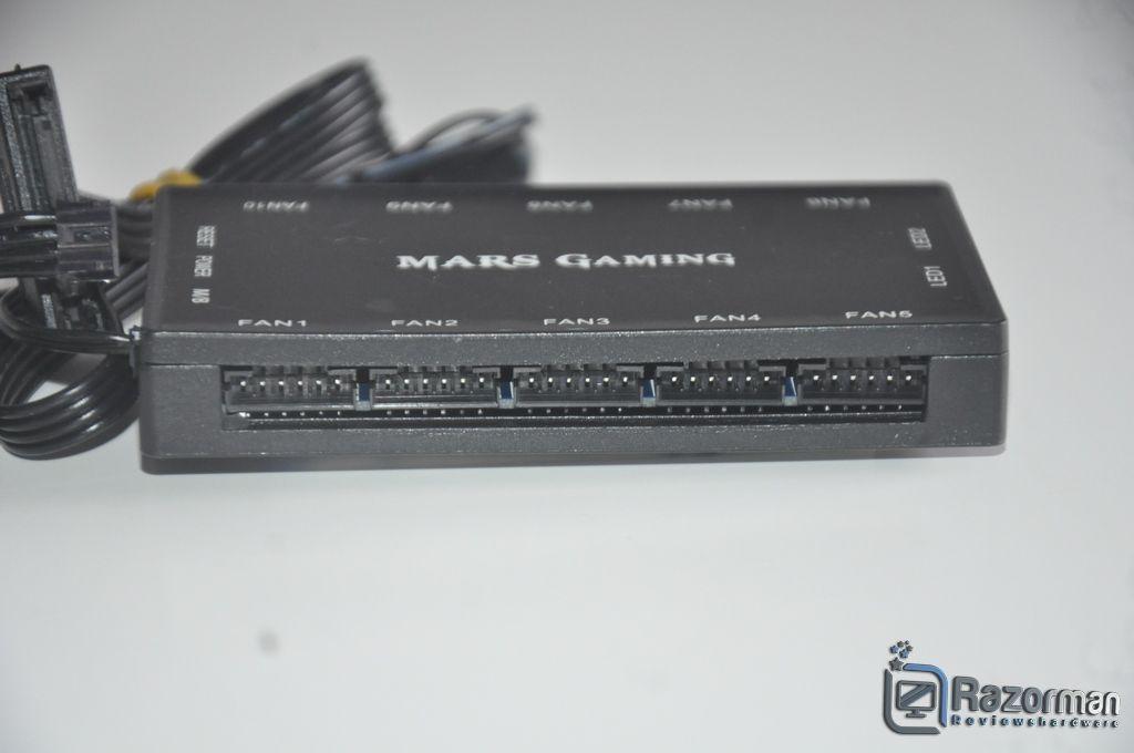 Review Mars Gaming MFXKIT ARGB 2