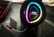 Review Mars Gaming MH220 8