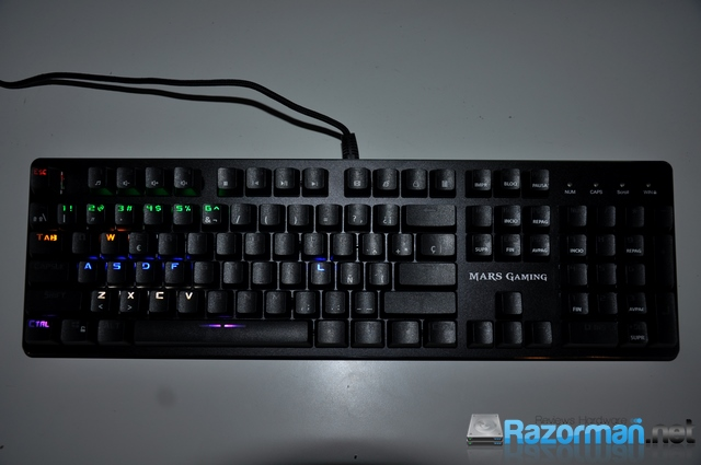 Review Mars Gaming MK4 28