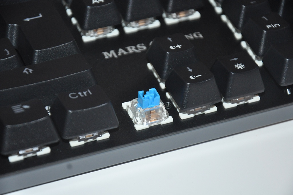 Review Mars Gaming MK5 6