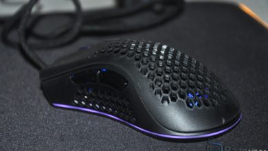 Review Mars Gaming MMEX 4