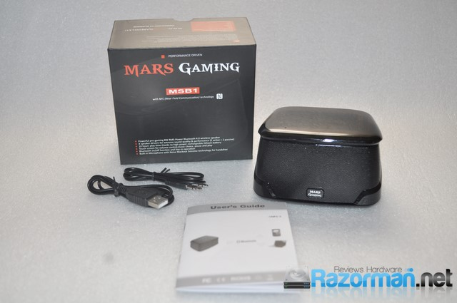 Photo of Review Mars Gaming MSB1
