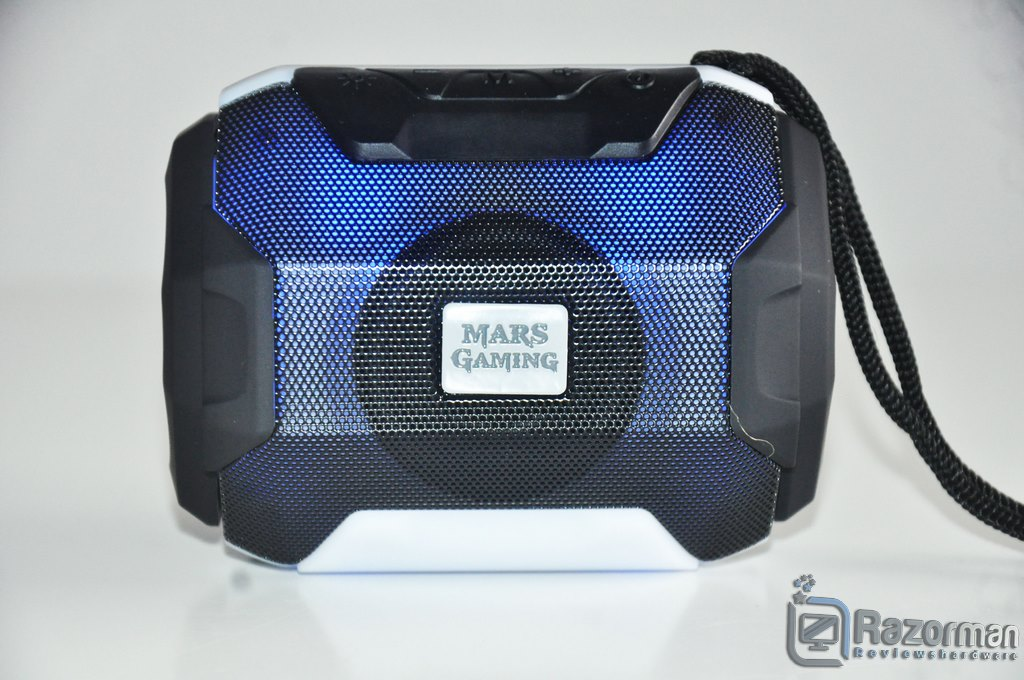 Review Mars Gaming MSBAX 11