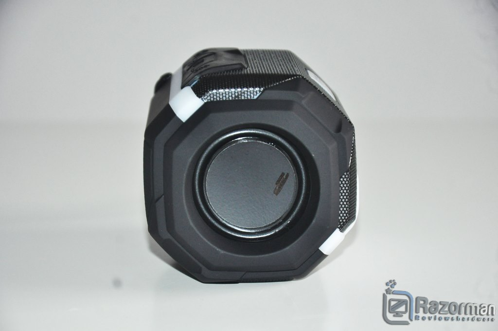 Review Mars Gaming MSBAX 5