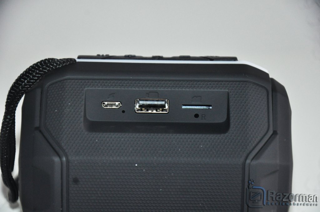 Review Mars Gaming MSBAX 9