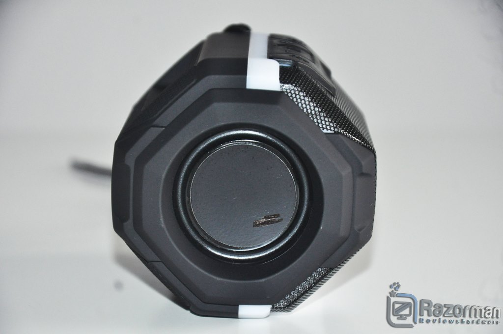 Review Mars Gaming MSBAX 6