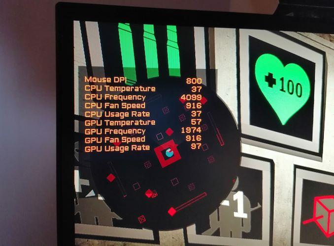 Gigabyte presenta su nuevo monitor gaming Aorus AD27QD 3