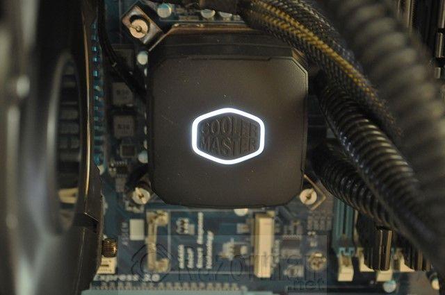 Montaje Cooler Master Nepton 140XL (13)