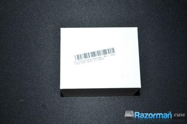 Review NO.1 GS8 MT2502 4