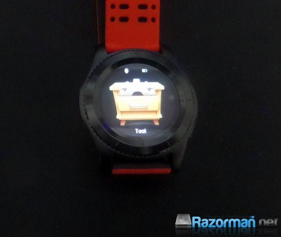 Review NO.1 GS8 MT2502 23