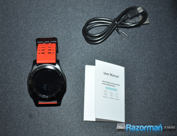 Review NO.1 GS8 MT2502 6