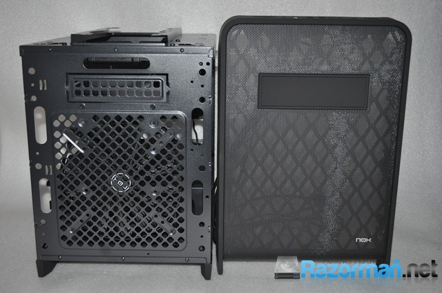 Review NOX Coolbay CX 750